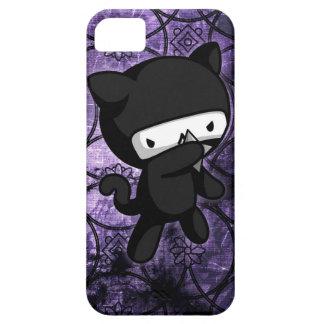Ninja Kitty iPhone 5 Covers