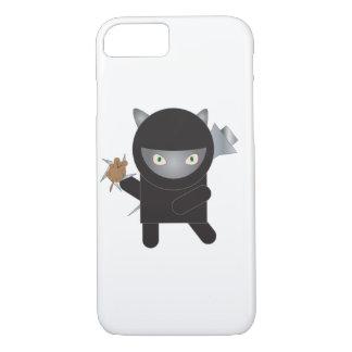 Ninja Kitty iPhone 8/7 Case
