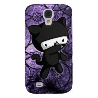 Ninja Kitty Samsung S4 Case