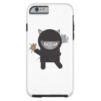 Ninja Kitty Tough iPhone 6 Case