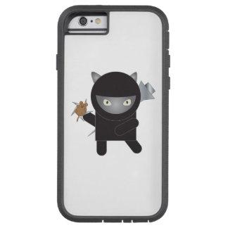 Ninja Kitty Tough Xtreme iPhone 6 Case