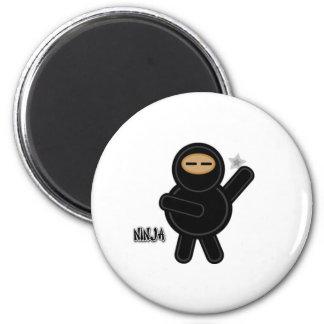 Ninja Magnet
