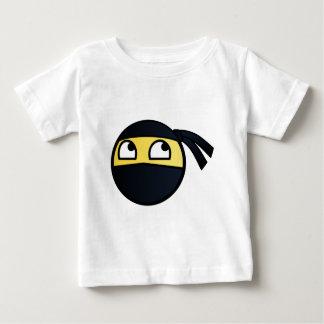 Ninja - Meme sonrientes impresionantes Poleras