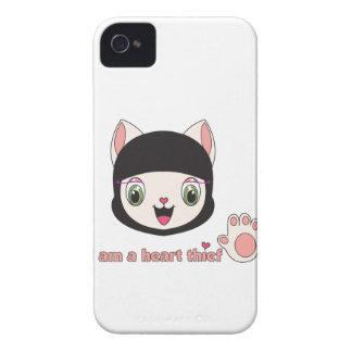 Ninja MEOW™ BlackBerry Case-Mate