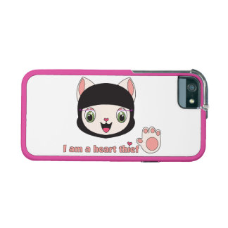 Ninja MEOW™ Case For iPhone 5/5S