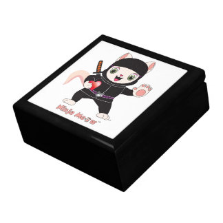 Ninja MEOW™ Gift Box
