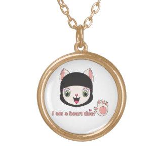 Ninja MEOW™ Necklace