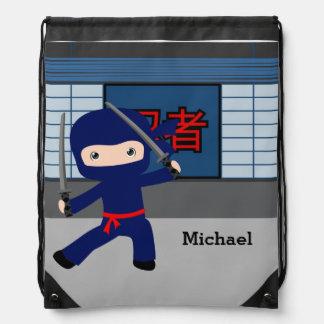 Ninja Mochilas