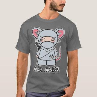 Ninja Mouse! T-shirt