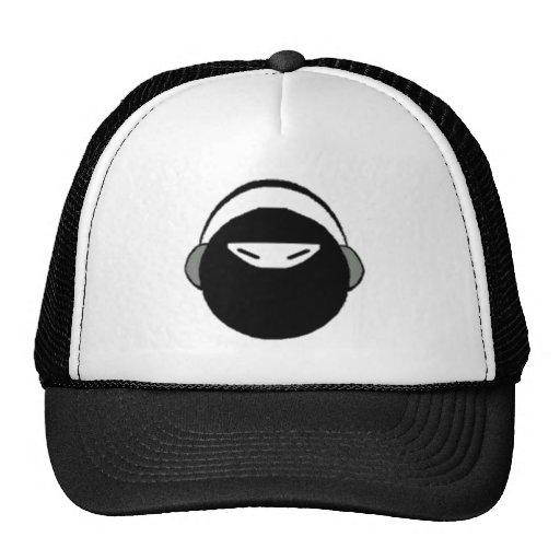 ninja oscilante gorra