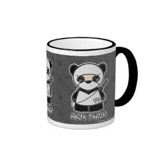 Ninja Panda! Mug