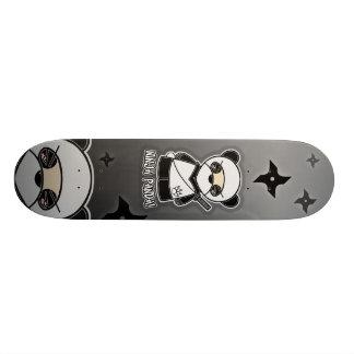 Ninja Panda! Skateboard