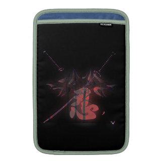 ninja.pdf sleeve for MacBook air