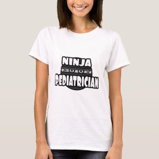 Ninja Pediatrician T-Shirt
