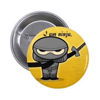 ninja pin