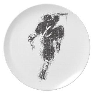 Ninja Plate