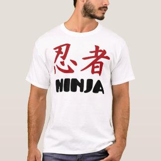 Ninja Playera