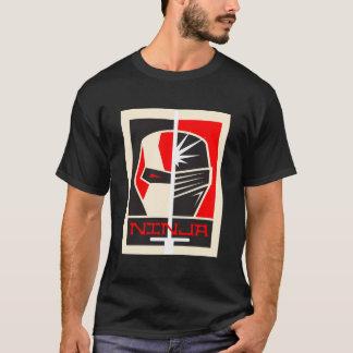 Ninja Poster T-Shirt
