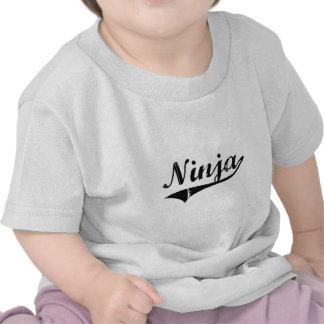 Ninja Professional Job Shirt