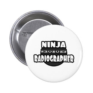 Ninja Radiographer Button