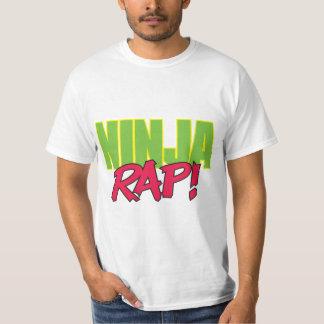 Ninja Rap! T-Shirt