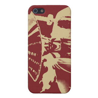 Ninja Scroll Jubei Cases For iPhone 5