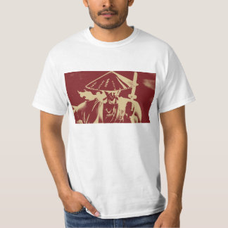 Ninja Scroll Jubei Shirts