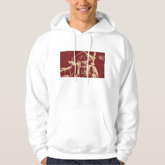 Ninja Scroll Jubei Sweatshirt