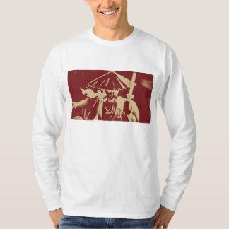 Ninja Scroll Jubei T-shirts
