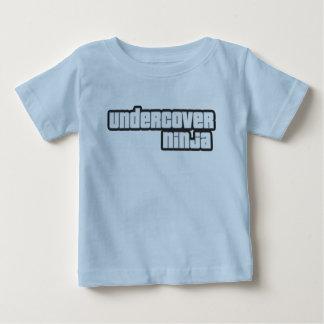 ninja secreto tee shirt