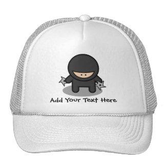 Ninja Skillz Gorras De Camionero