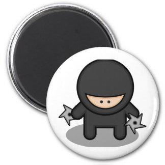 Ninja Skillz Imán