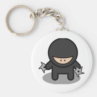 Ninja Skillz Llavero Personalizado