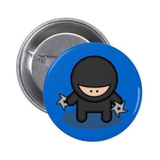 Ninja Skillz Pin