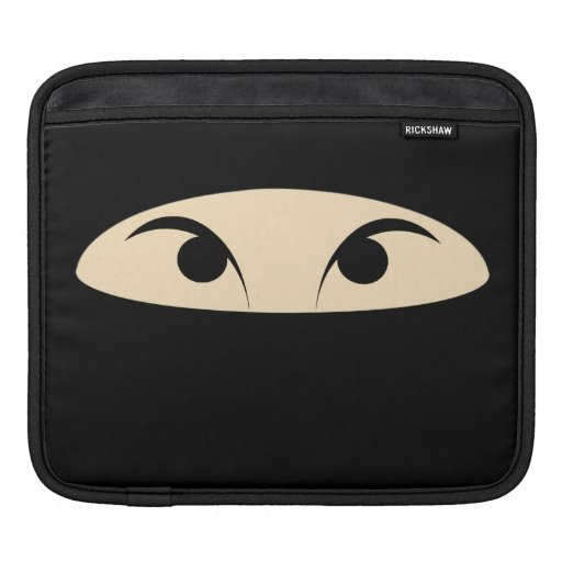 Ninja Sleeves For iPads