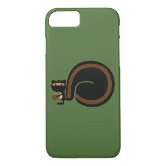 Ninja Squirrel iPhone 8/7 Case