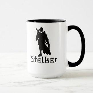 Ninja Stalker Mug