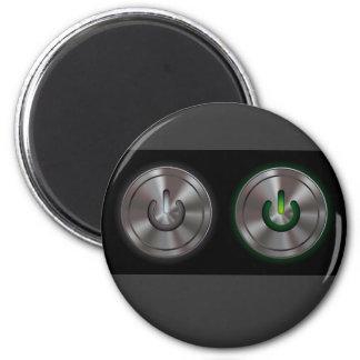 ninja standby magnets