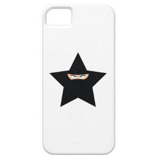 Ninja Star iPhone SE/5/5s Case