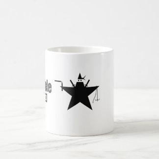 ninja star rmugg coffee mug