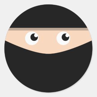 Ninja! Sticker
