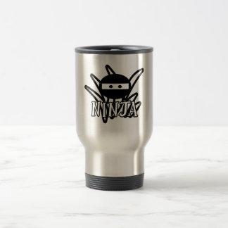 Ninja Taza De Café