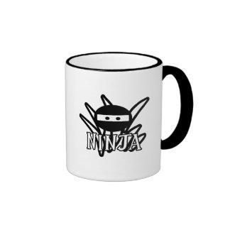 Ninja Tazas