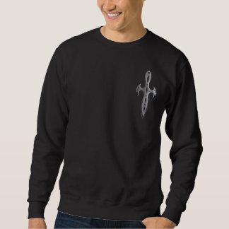 Ninja Throwing Knife Sweater