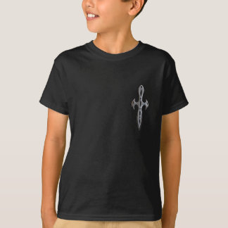 Ninja Throwing Knife T-Shirt