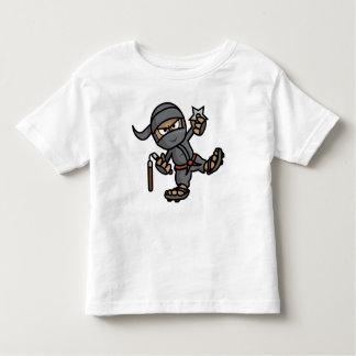 Ninja Toddler T-shirt