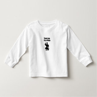 Ninja Trust Toddler T-shirt