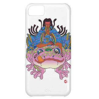 Ninja Tsukikage 忍者月景 iPhone 5C Covers