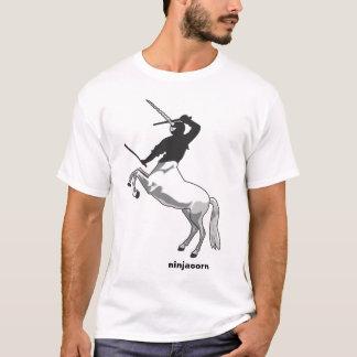 Ninja/Unicorn - Ninjacorn T-Shirt