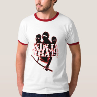NINJA WHAT? T-Shirt
